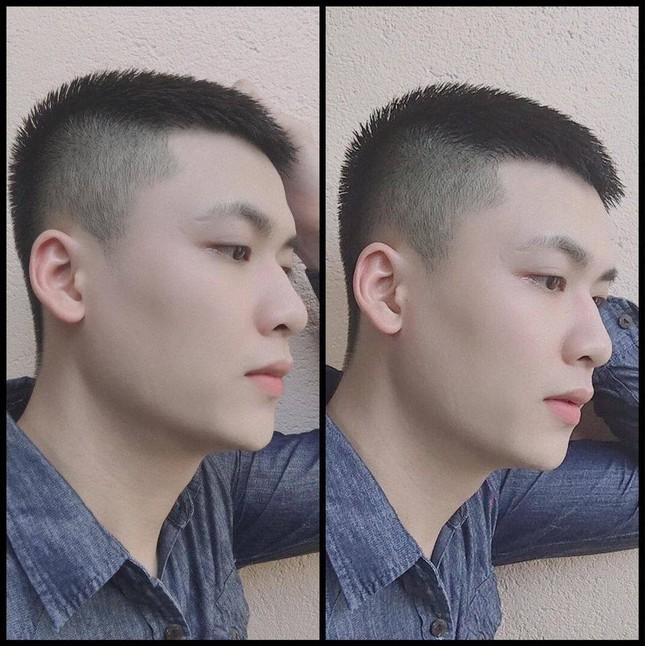 """Em trai 9x của hot streamer Độ Mixi khiến hội chị em """"nháo nhào"""" bởi nhan sắc """"soái ca"""" ảnh 2"""