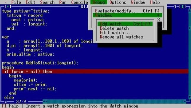 Bộ GD&ĐT loại bỏ ngôn ngữ lập trình Pascal khỏi chương trình Tin học lớp 11 ảnh 1