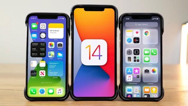 iOS 14 chính thức ra mắt trên toàn cầu, người dùng iPhone cần làm gì để có thể cài đặt? ảnh 1