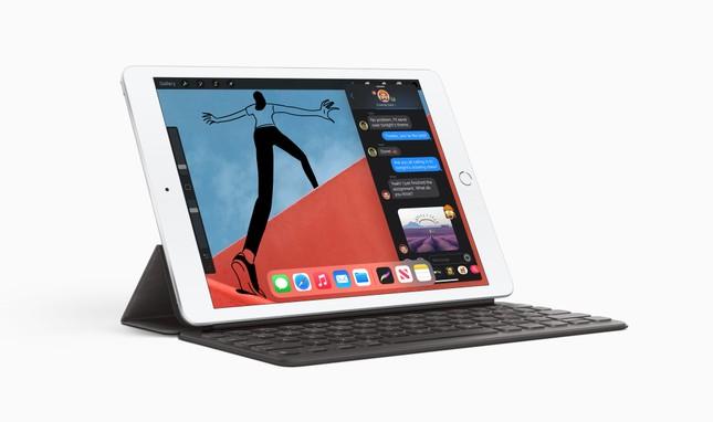 Thế hệ iPad 2020 của Apple: iPad Air với 5 phiên bản màu đẹp miễn bàn, iPad 8 giá cực tốt ảnh 7