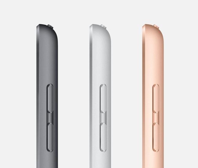 Thế hệ iPad 2020 của Apple: iPad Air với 5 phiên bản màu đẹp miễn bàn, iPad 8 giá cực tốt ảnh 5