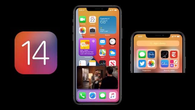 iOS 14 chính thức ra mắt trên toàn cầu, người dùng iPhone cần làm gì để có thể cài đặt? ảnh 3