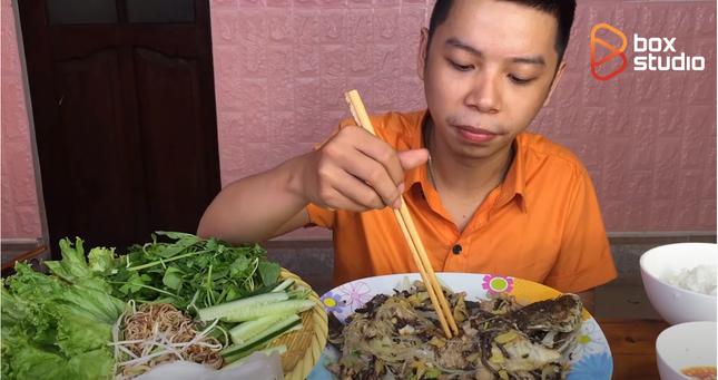 Streamer trở thành Food Reviewer: Xu hướng mới dành cho người đam mê game trót yêu ẩm thực ảnh 3