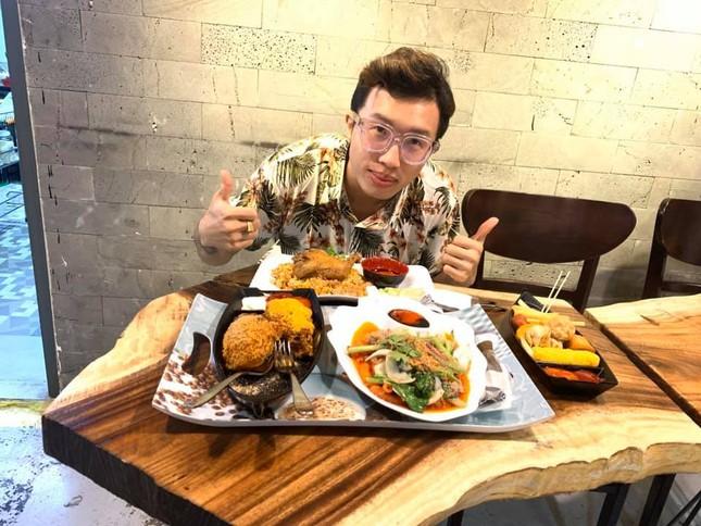 Streamer trở thành Food Reviewer: Xu hướng mới dành cho người đam mê game trót yêu ẩm thực ảnh 13