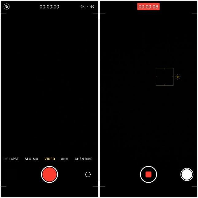 5 tính năng cực thú vị trên camera iPhone bạn chỉ có được khi nâng cấp lên iOS 14 ảnh 2