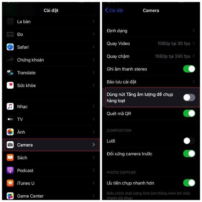 5 tính năng cực thú vị trên camera iPhone bạn chỉ có được khi nâng cấp lên iOS 14 ảnh 4