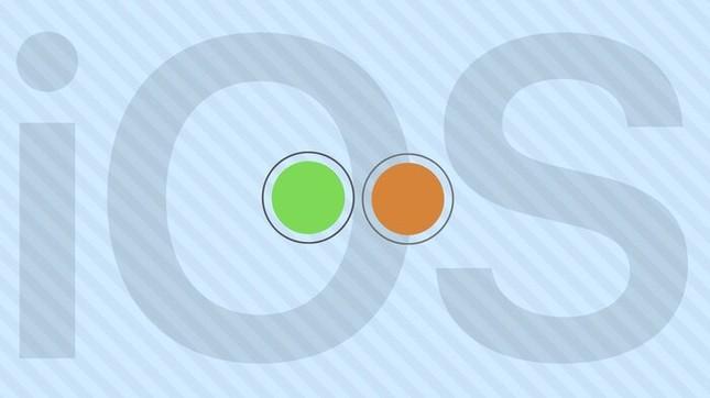 Chấm tròn cam và xanh xuất hiện trên iPhone sau khi cập nhật iOS 14 có ý nghĩa gì? ảnh 4