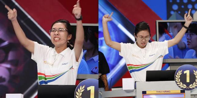 Giữa ồn ào về thái độ của quán quân Olympia 2020: MC Diệp Chi chính thức lên tiếng ảnh 1