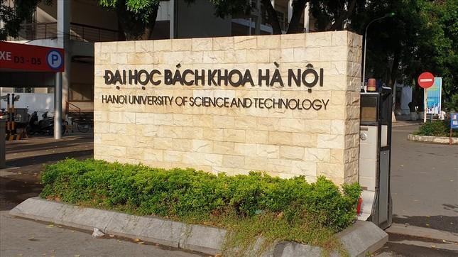 Mức điểm nhận hồ sơ xét tuyển năm 2020 của Đại học Bách khoa Hà Nội là bao nhiêu? ảnh 1