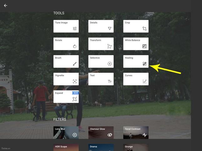 """Các ứng dụng miễn phí giúp bạn xóa bỏ vật thể không mong muốn để có bức ảnh """"nghìn like"""" ảnh 1"""
