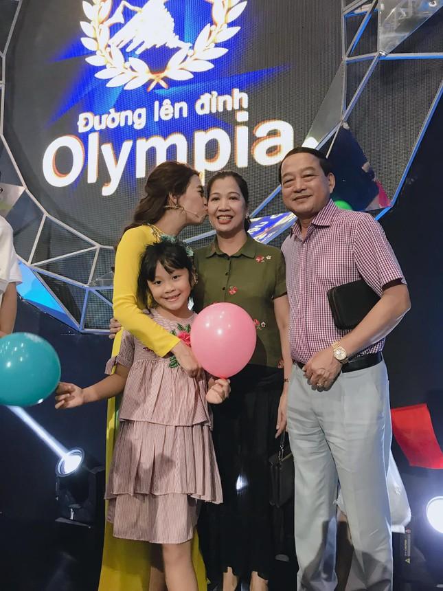 Sau chung kết Olympia năm thứ 20, MC Diệp Chi bất ngờ trải lòng về nỗi mất mát to lớn ảnh 2
