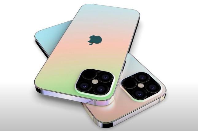 iPhone 12 sẽ được ra mắt vào ngày 13/10 tới, hỗ trợ kết nối mạng 5G? ảnh 3