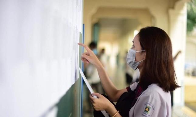 Khi nào các trường Đại học, Cao đẳng sẽ công bố điểm chuẩn trúng tuyển năm 2020? ảnh 1