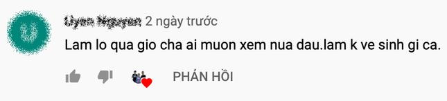 Phản ứng bất ngờ của Bà Tân Vlog khi bị chỉ trích sau lùm xùm của con trai Hưng Vlog ảnh 3