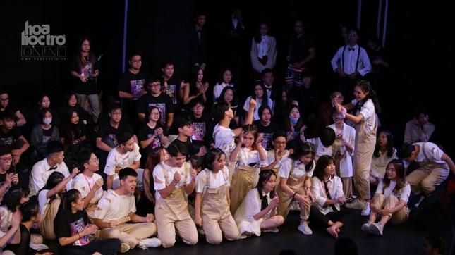 Gala HAT 2020: 30 tháng 2 - Vở nhạc kịch mang đậm dấu ấn của teen Amsers ảnh 1