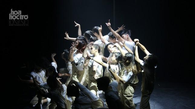 Gala HAT 2020: 30 tháng 2 - Vở nhạc kịch mang đậm dấu ấn của teen Amsers ảnh 2