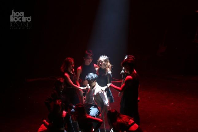 Gala HAT 2020: 30 tháng 2 - Vở nhạc kịch mang đậm dấu ấn của teen Amsers ảnh 4