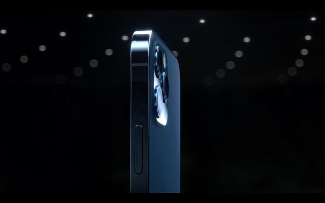 Phiên bản iPhone 12 Pro, iPhone 12 Pro Max: Màn hình lớn viền mỏng, có thêm 2 màu sắc mới ảnh 5