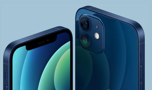 """iPhone 12 và iPhone 12 mini chính thức """"trình làng"""": Sản phẩm không đi kèm sạc và tai nghe ảnh 6"""