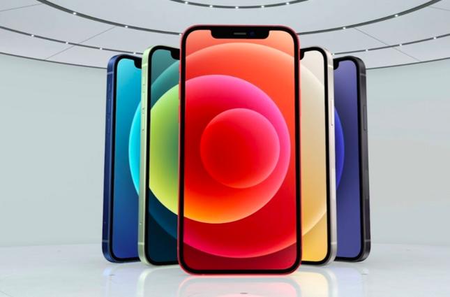 """iPhone 12 và iPhone 12 mini chính thức """"trình làng"""": Sản phẩm không đi kèm sạc và tai nghe ảnh 1"""