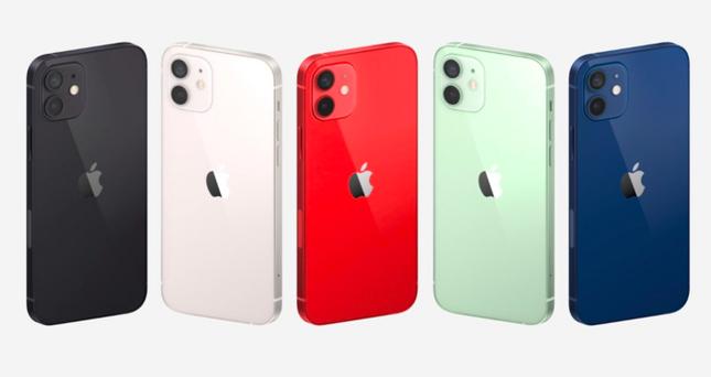 """iPhone 12 và iPhone 12 mini chính thức """"trình làng"""": Sản phẩm không đi kèm sạc và tai nghe ảnh 3"""