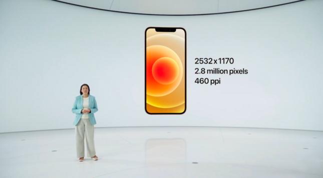 """iPhone 12 và iPhone 12 mini chính thức """"trình làng"""": Sản phẩm không đi kèm sạc và tai nghe ảnh 4"""