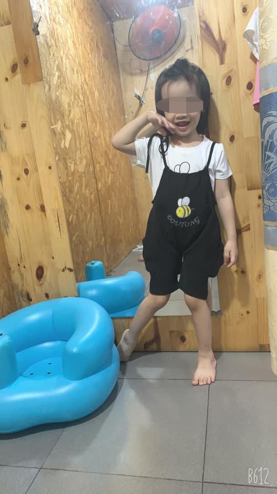 Bé gái 5 tuổi tử vong vì bắt chước clip YouTube: Choáng váng Heo Peppa dạy treo cổ ảnh 1