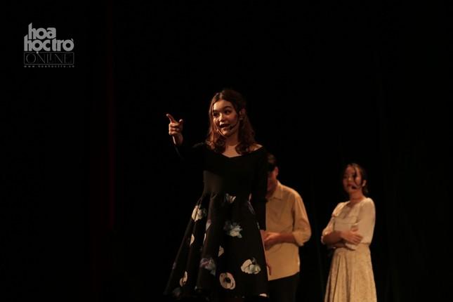 LSD On Stage 2020: Amsers làm lay động khán giả khi tái hiện lại Sài Gòn thập niên 1960 ảnh 5