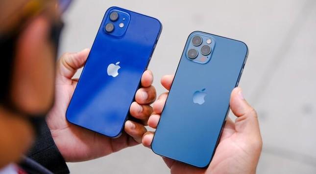 """Hàng còn chưa về Việt Nam, giá iPhone 12 chính hãng VN/A lại tiếp tục """"tụt dốc"""" ảnh 3"""