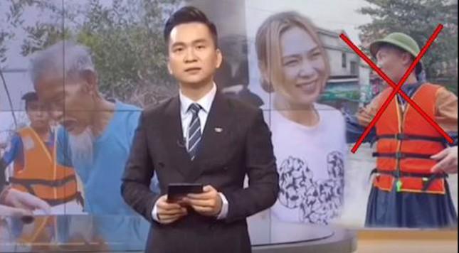 """VTV chính thức lên tiếng vụ Huấn """"Hoa Hồng"""" xuất hiện trong """"Chuyển động 24h"""" như nghệ sĩ ảnh 1"""