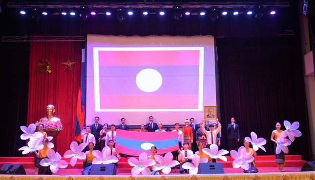 Sinh viên Đại học Hạ Long giành giải nhất Liên hoan hát Quốc ca sinh viên Quốc tế năm 2020 ảnh 2