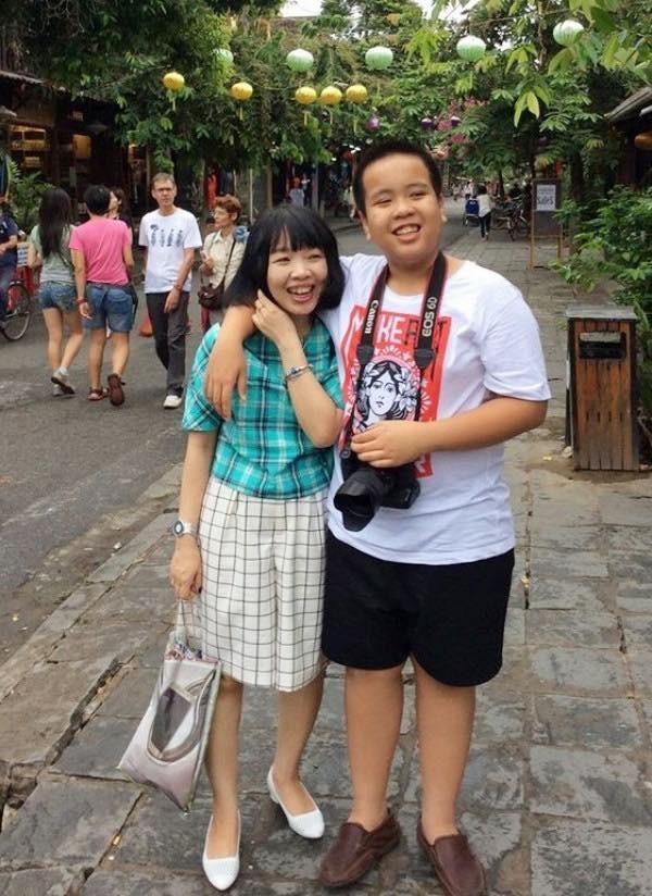 """Profile của Đỗ Nhật Nam xuất hiện trên ứng dụng hẹn hò, mẹ của """"thần đồng"""" nói gì? ảnh 3"""