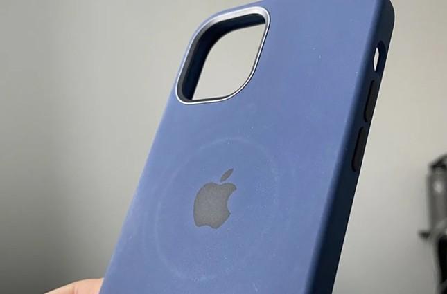 Apple đưa ra cảnh báo bộ sạc MagSafe có thể làm hỏng bao da, ốp lưng của iPhone ảnh 1