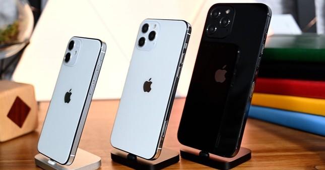 Người dùng phàn nàn màn hình iPhone 12 và iPhone 12 Pro rất dễ bị trầy xước ảnh 1