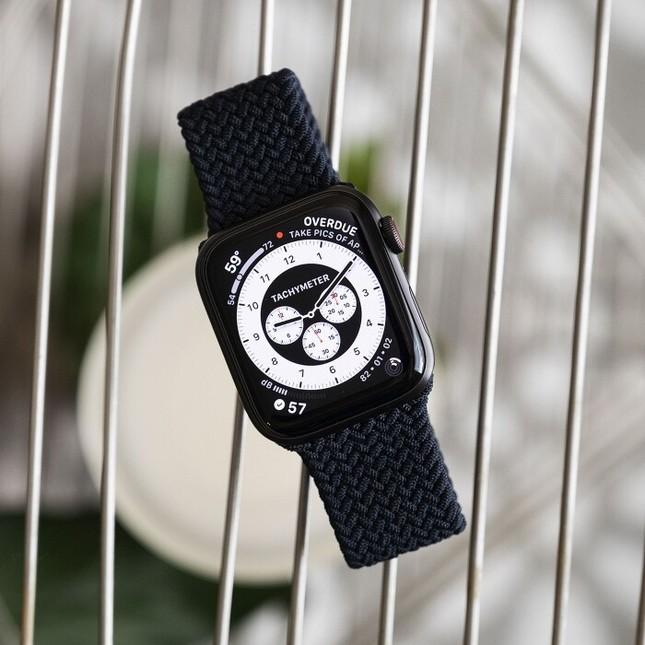 Apple Watch SE và Series 6 chính thức bán tại Việt Nam: Sau 30 phút đã có hơn 500 đơn hàng ảnh 2
