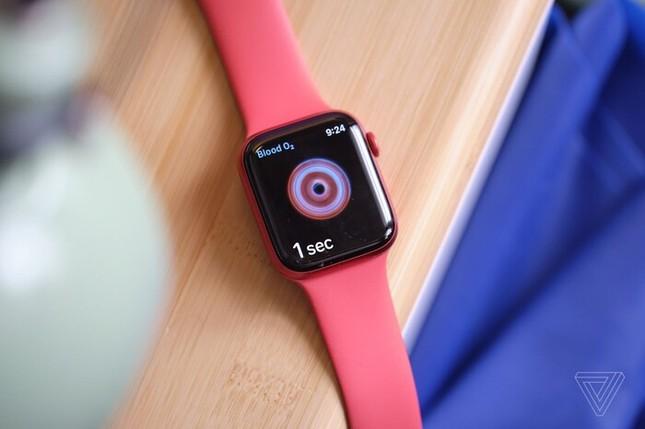 Apple Watch SE và Series 6 chính thức bán tại Việt Nam: Sau 30 phút đã có hơn 500 đơn hàng ảnh 1