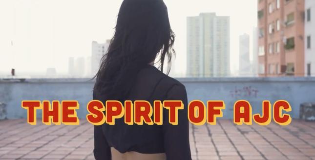 """Điểm mặt những nghề nghiệp thú vị của sinh viên Báo chí trong """"The Spirit of AJC"""" ảnh 4"""