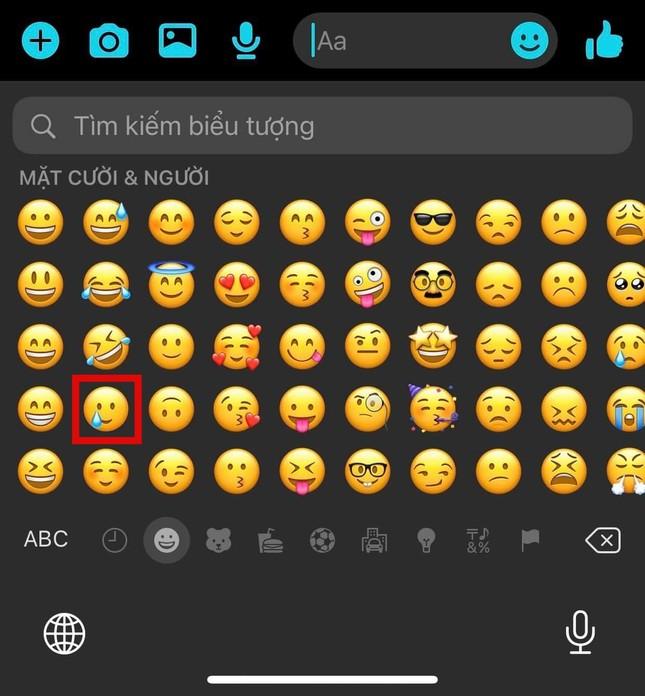 """Người dùng Apple thích thú với biểu tượng cảm xúc """"dở khóc dở cười"""" mới trên iOS 14.2 ảnh 1"""