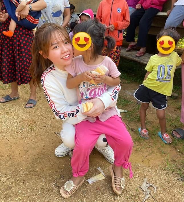 """Bạn gái cũ của cầu thủ Quang Hải lần đầu xuất hiện sau lùm xùm bị tố là """"Tuesday"""" ảnh 1"""