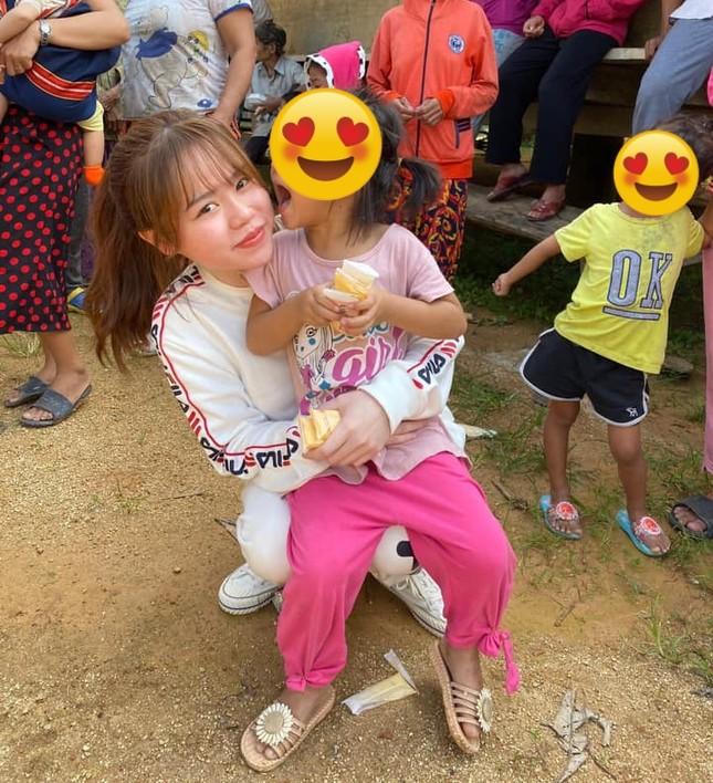 """Bạn gái cũ của cầu thủ Quang Hải lần đầu xuất hiện sau lùm xùm bị tố là """"Tuesday"""" ảnh 2"""