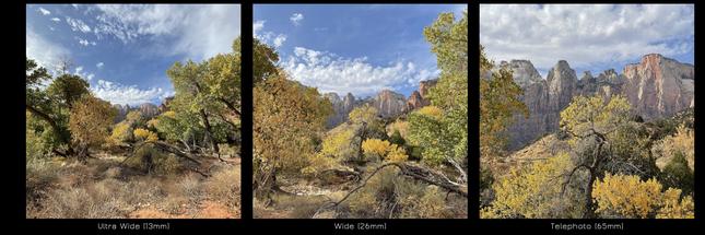So sánh camera iPhone 12 Pro với iPhone 12 Pro Max: Có sự khác biệt nhưng không nhiều ảnh 5