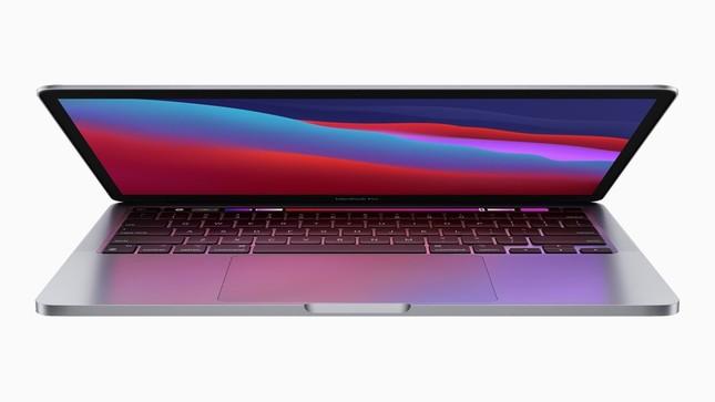 Apple ra mắt MacBook Pro mới: Nhanh hơn 2,8 lần, pin 20 giờ, giá rẻ ngang iPhone! ảnh 1