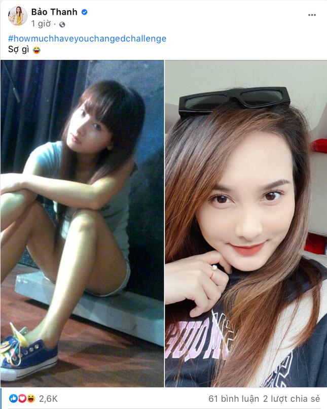 """Trend mới cực """"hot"""" trên Facebook: Đăng ảnh ngày ấy - bây giờ xem bạn đã thay đổi thế nào ảnh 9"""