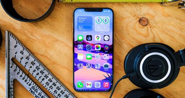 """iPhone 12 của Apple mắc phải lỗi """"lạ"""" khiến người dùng cảm thấy khó chịu ảnh 1"""