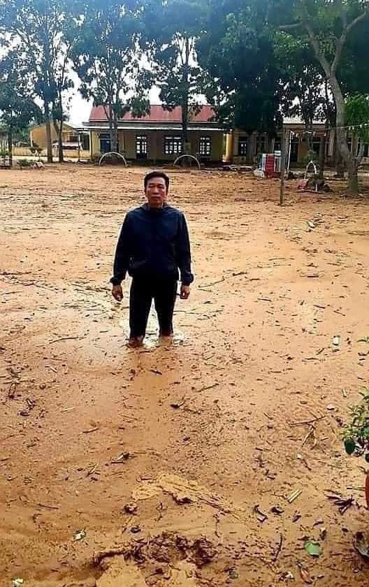 Sau 1 tháng hứng chịu lũ quét, trường học ở miền Trung sẵn sàng đón học sinh trở lại ảnh 1