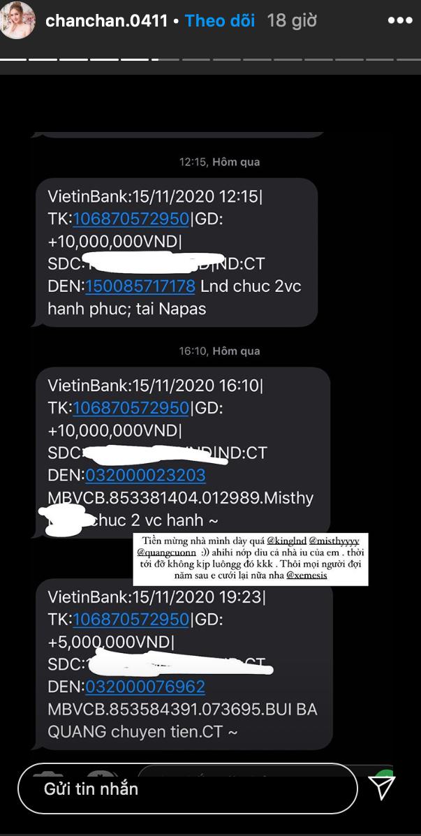 """Vợ của """"streamer giàu nhất Việt Nam"""" Xemesis đáp trả cực gắt khi bị dân mạng mỉa mai ảnh 5"""