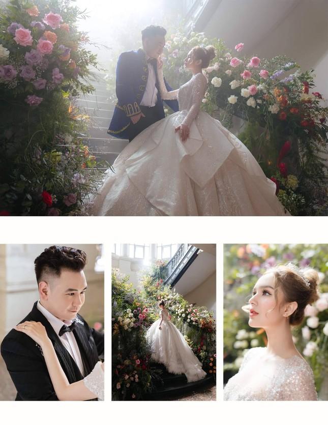 Sau đám cưới 2 ngày, Xoài Non phát hiện bài thơ tình từ người yêu cũ của Xemesis ảnh 1