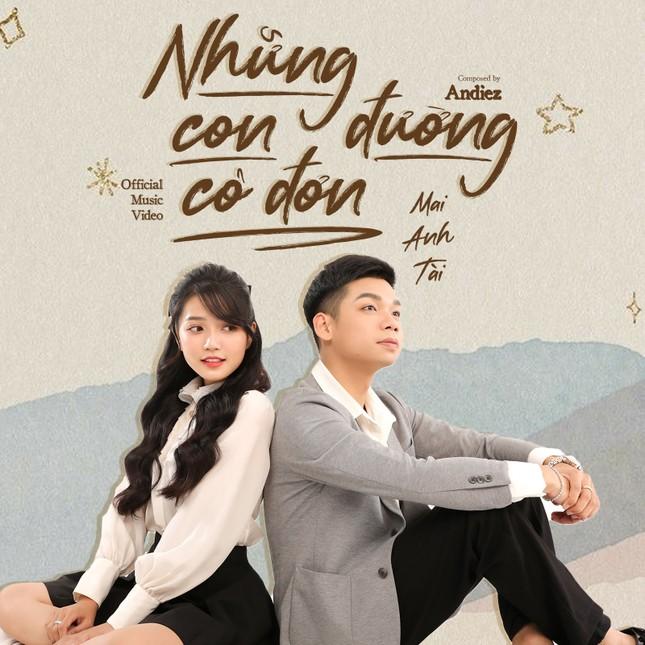 """Bỏ """"tán gái"""" trong thang máy, Mai Anh Tài lột xác với trong trailer MV âm nhạc riêng ảnh 1"""
