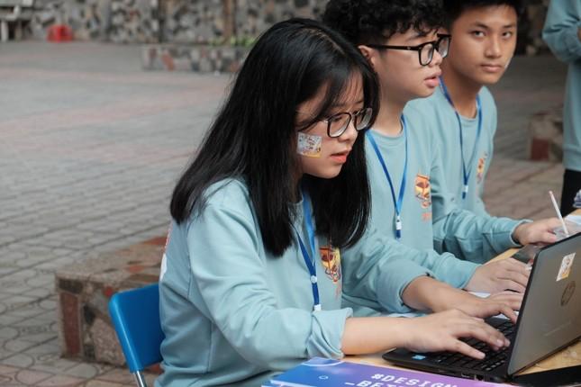 """""""Unboxing Day 2020"""": Ngày hội giao lưu, tư vấn bổ ích dành cho teen cuối cấp 2 ảnh 5"""