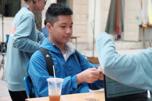 """""""Unboxing Day 2020"""": Ngày hội giao lưu, tư vấn bổ ích dành cho teen cuối cấp 2 ảnh 6"""